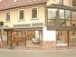 Sockel + Fensterbänke, schräge Mauerverkleidung, Farbe 'Speyer'